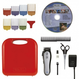 Pro Ion Rechargeable Lithium Ion Animal Clipper
