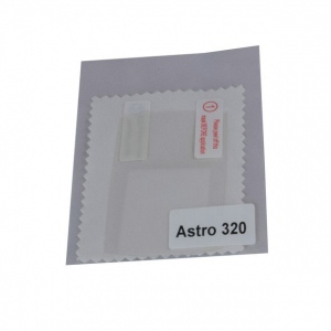 The Buzzard's Roost Screen Protector for Astro Handheld