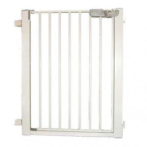 """Cardinal Gates Lock-n-Block Sliding Door Gate: 24"""" x 30.5"""""""
