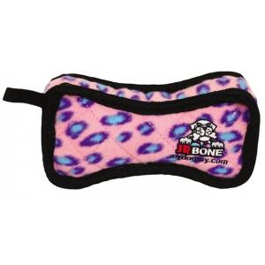 Tuffy Jr Bone 2: Pink Leopard