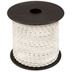 Pet Stores USA 100' Twisted Wire: 20 Gauge