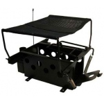 Dog Expedition Systems Remote Bird Launcher without Remote for Quail and Pigeon Size Birds