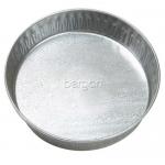 Bergan Galvanized Pan: 3 Quarts