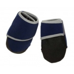 Bowserwear Healers Booties Box Set: Blue, Extra Large