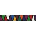 Color Pet™ Maya Diamond Leash: Medium