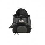 "Outward Hound Dog Front Carrier Small Black 13"" x 10"" x 8"""