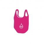 Outward Hound Pooch Pick-Up Bags d2w Plastic Bags Pink