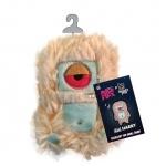 Alien Flex Spunky Pup Plush - Mini Plush - Harry