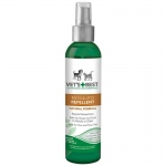 "Vet's Best Pet Natural Mosquito Repellent 8oz Green 1.75"" x 1.75"" x 7.88"""